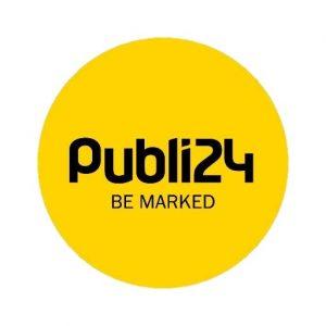 Partenaires - Publi24