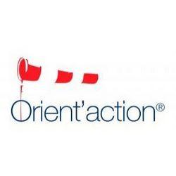 Partenaires - Orient'action