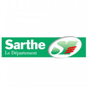 Partenaires - Département Sarthe