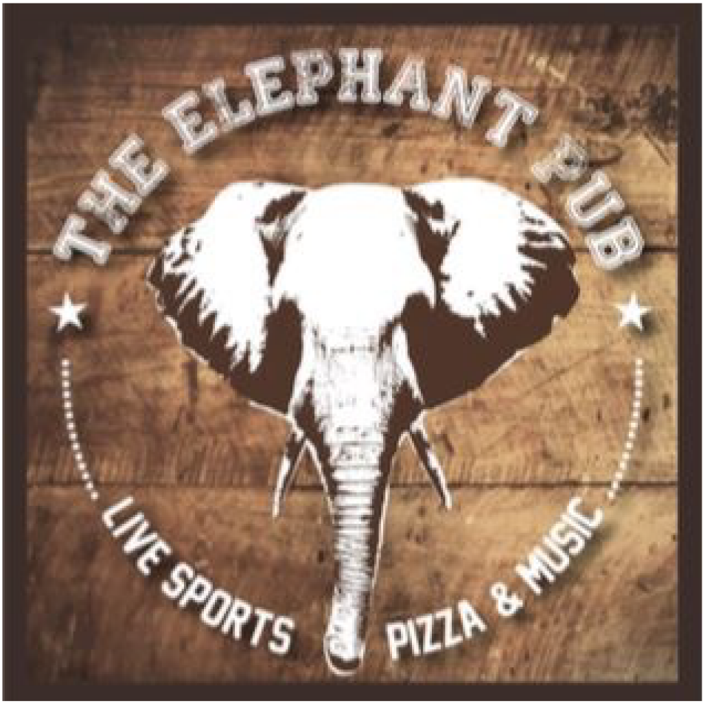Partenaires - The Elephant Pub